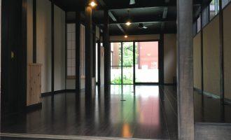 鎌倉シェアオフィスことkama.ののフロア